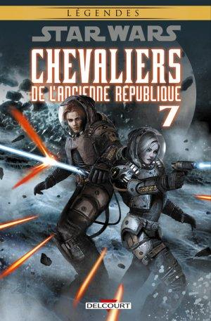 Star Wars - Chevaliers de l'Ancienne République T.7