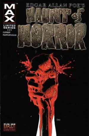 L'Antre de l'Horreur # 2 Issues (2006)