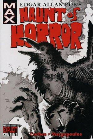L'Antre de l'Horreur édition TPB Hardcover (cartonnée)