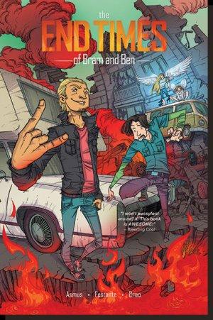 L'apocalypse selon Bram et Ben édition TPB softcover (souple)