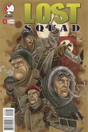 L'Escadron perdu édition Issues (2005 - 2007)