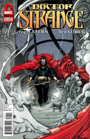 Doctor Strange - From the Marvel Vault édition Issues