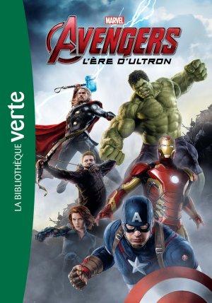 Bibliothèque Marvel # 12