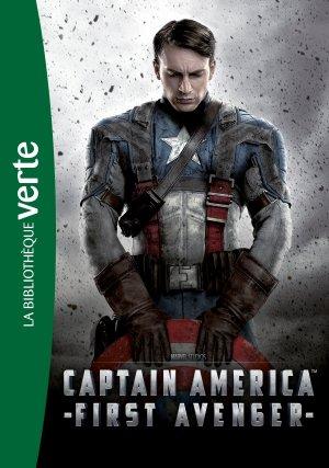 Bibliothèque Marvel # 3