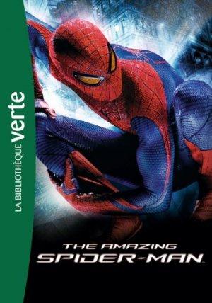 Bibliothèque Marvel # 4