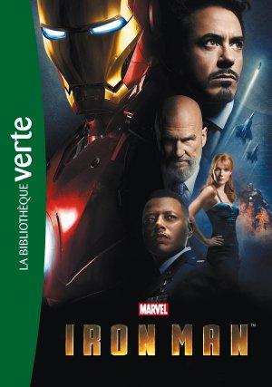 Bibliothèque Marvel # 5