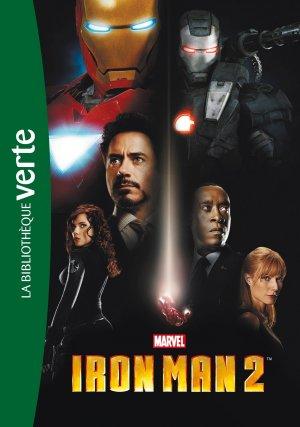 Bibliothèque Marvel # 6