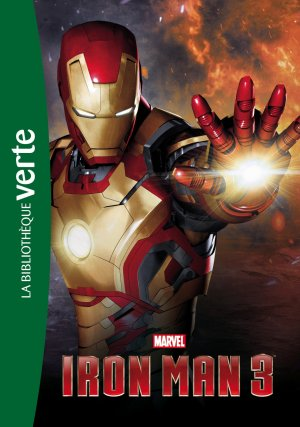 Bibliothèque Marvel # 7