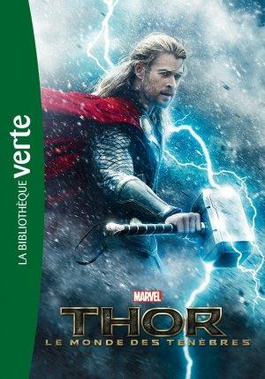 Bibliothèque Marvel # 8
