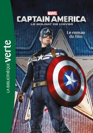Bibliothèque Marvel # 9