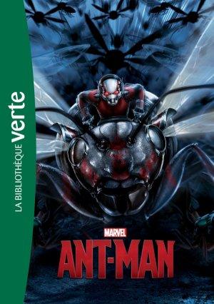 Bibliothèque Marvel # 13