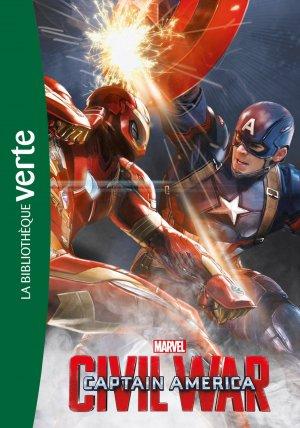 Bibliothèque Marvel # 14