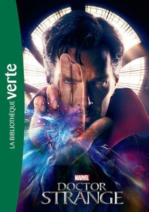Bibliothèque Marvel # 15