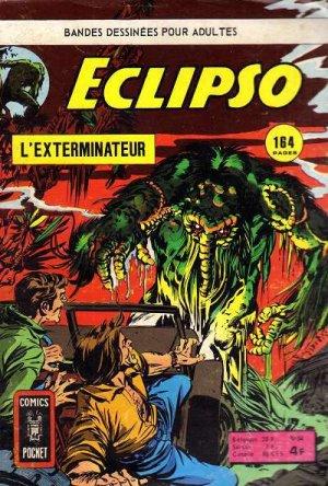 Strange Tales # 54 Kiosque (1968 - 1983)