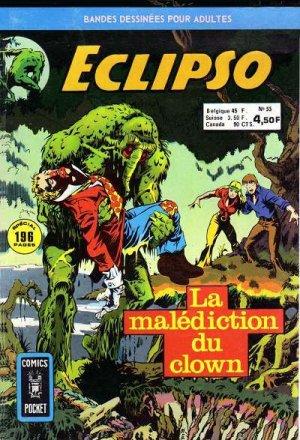 Strange Tales # 55 Kiosque (1968 - 1983)