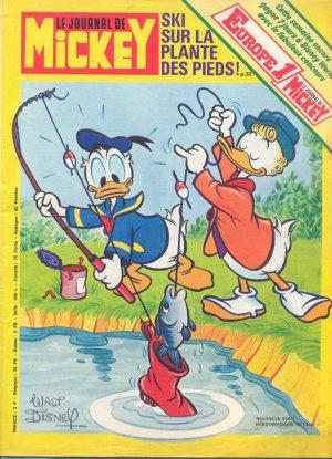 Le journal de Mickey 1302