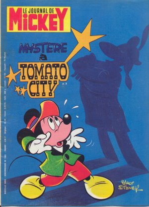 Le journal de Mickey 1363