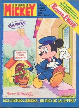 Le journal de Mickey 1298