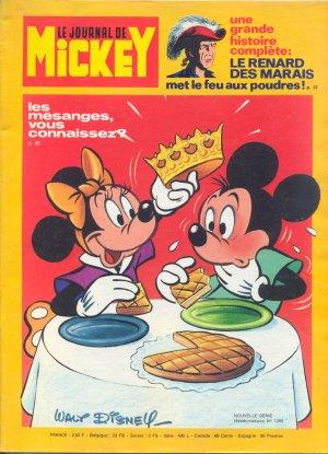 Le journal de Mickey 1280