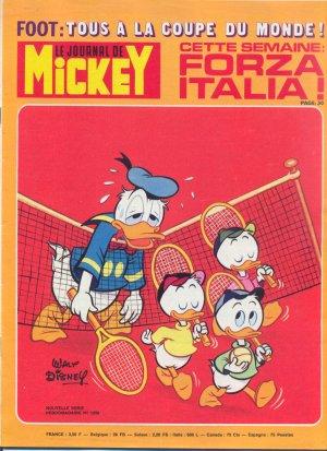 Le journal de Mickey 1350