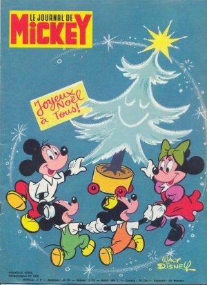 Le journal de Mickey 1330