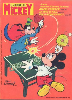 Le journal de Mickey 1347