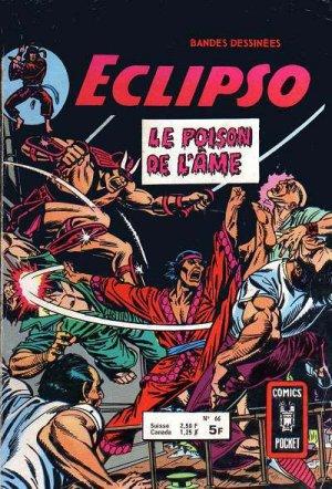 Strange Tales # 66 Kiosque (1968 - 1983)