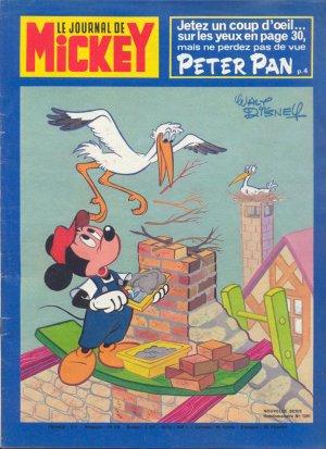 Le journal de Mickey 1291