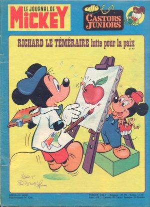 Le journal de Mickey 1246