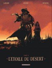 L'étoile du désert édition Limitée