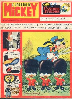 Le journal de Mickey 1117