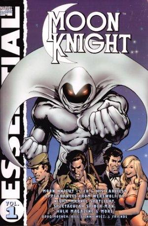 Marvel Spotlight # 1 TPB softcover (souple) - Essential