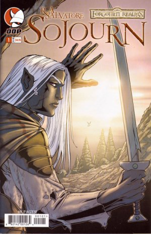 Forgotten Realms - Sojourn édition Issues (2006)