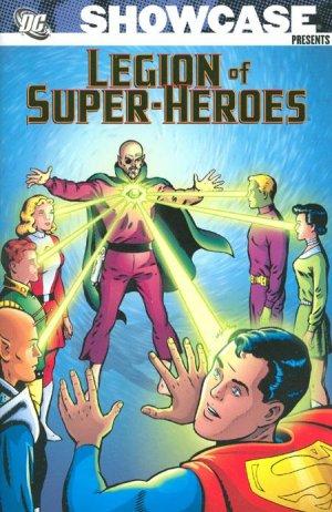 La Légion des Super-Héros # 3