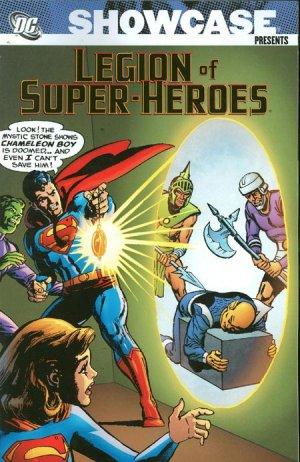 La Légion des Super-Héros # 4