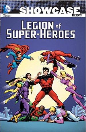 La Légion des Super-Héros # 5