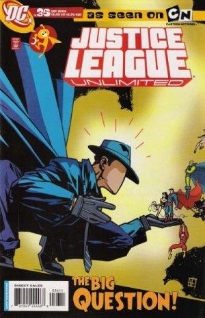 Justice League Unlimited 36