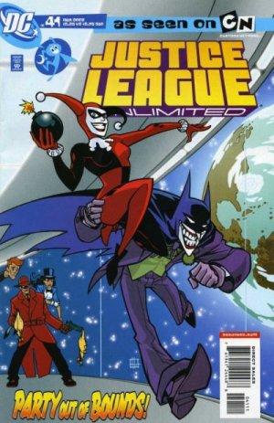 Justice League Unlimited 41