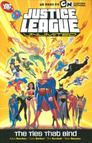 Justice League Unlimited 4
