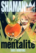 Shaman King Mentalite édition simple