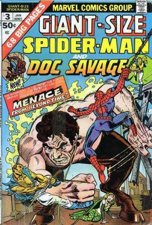 The Amazing Spider-Man # 3 Issues V1 (1974 - 1975)
