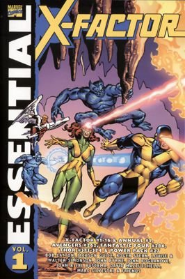 Fantastic Four # 1 TPB softcover (souple) - Essential