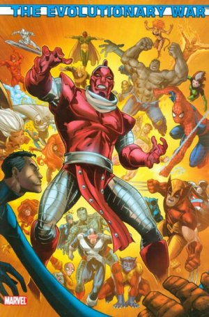 West Coast Avengers # 1 TPB hardcover (cartonnée) - Omnibus