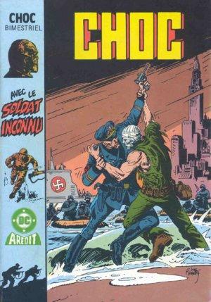 Weird War Tales # 9 Kiosque V3 (1985 - 1987)