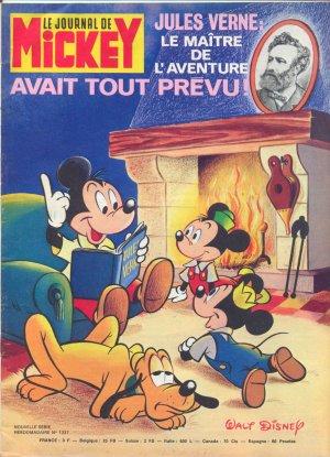 Le journal de Mickey 1337