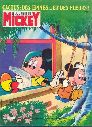 Le journal de Mickey 1510