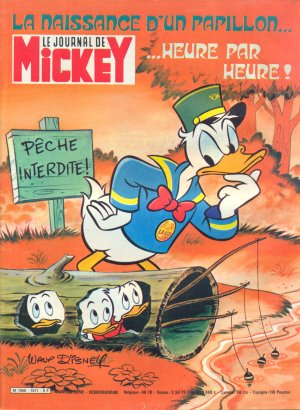 Le journal de Mickey 1511