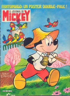Le journal de Mickey 1507