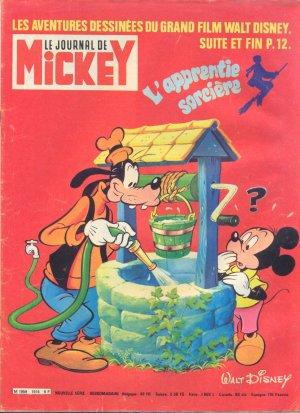 Le journal de Mickey 1514