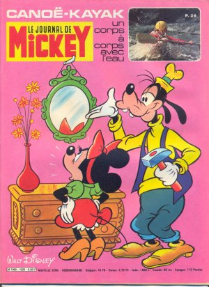 Le journal de Mickey 1526